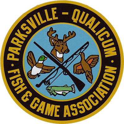 Parksville-Qualicum Fish & Game